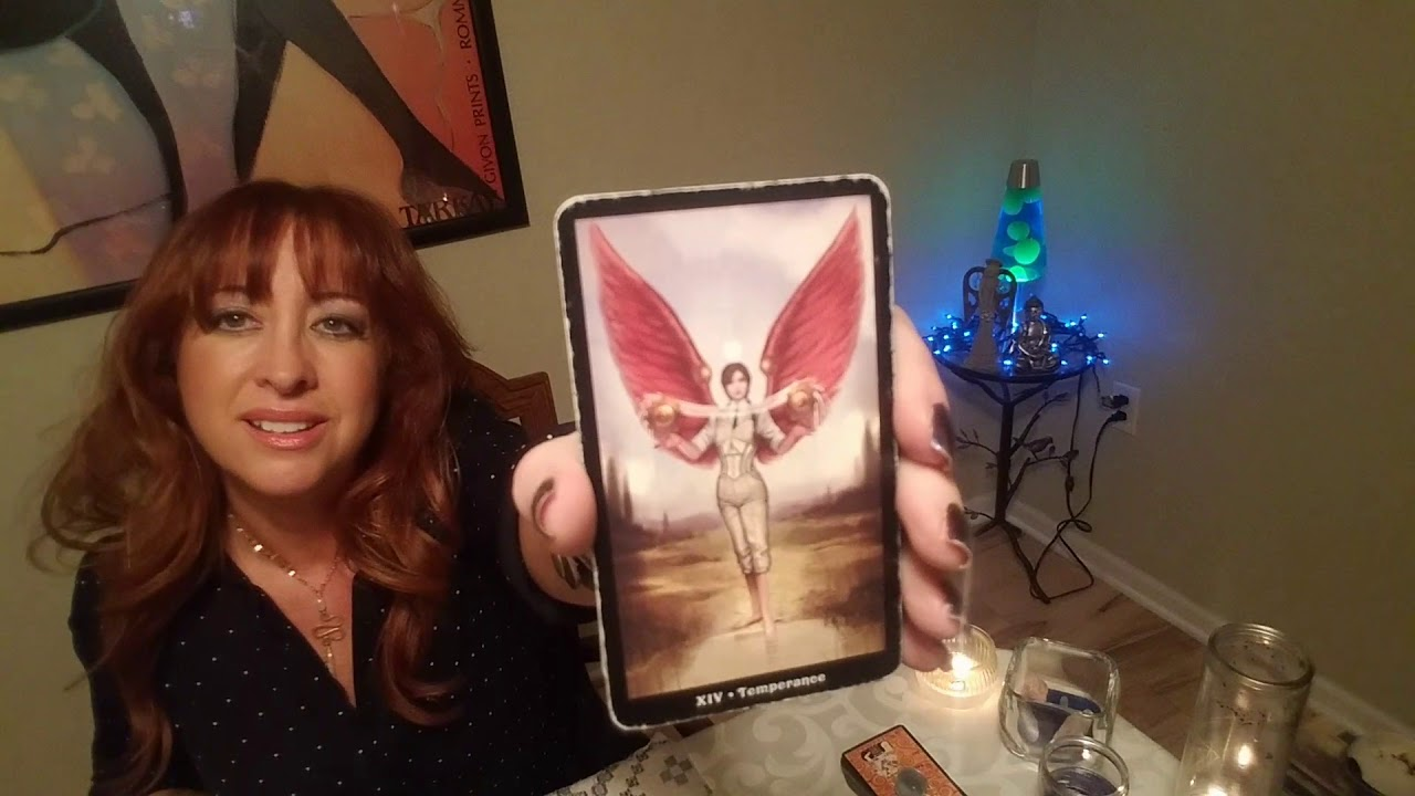 Tarot Cards to Use for Abusive Relationships