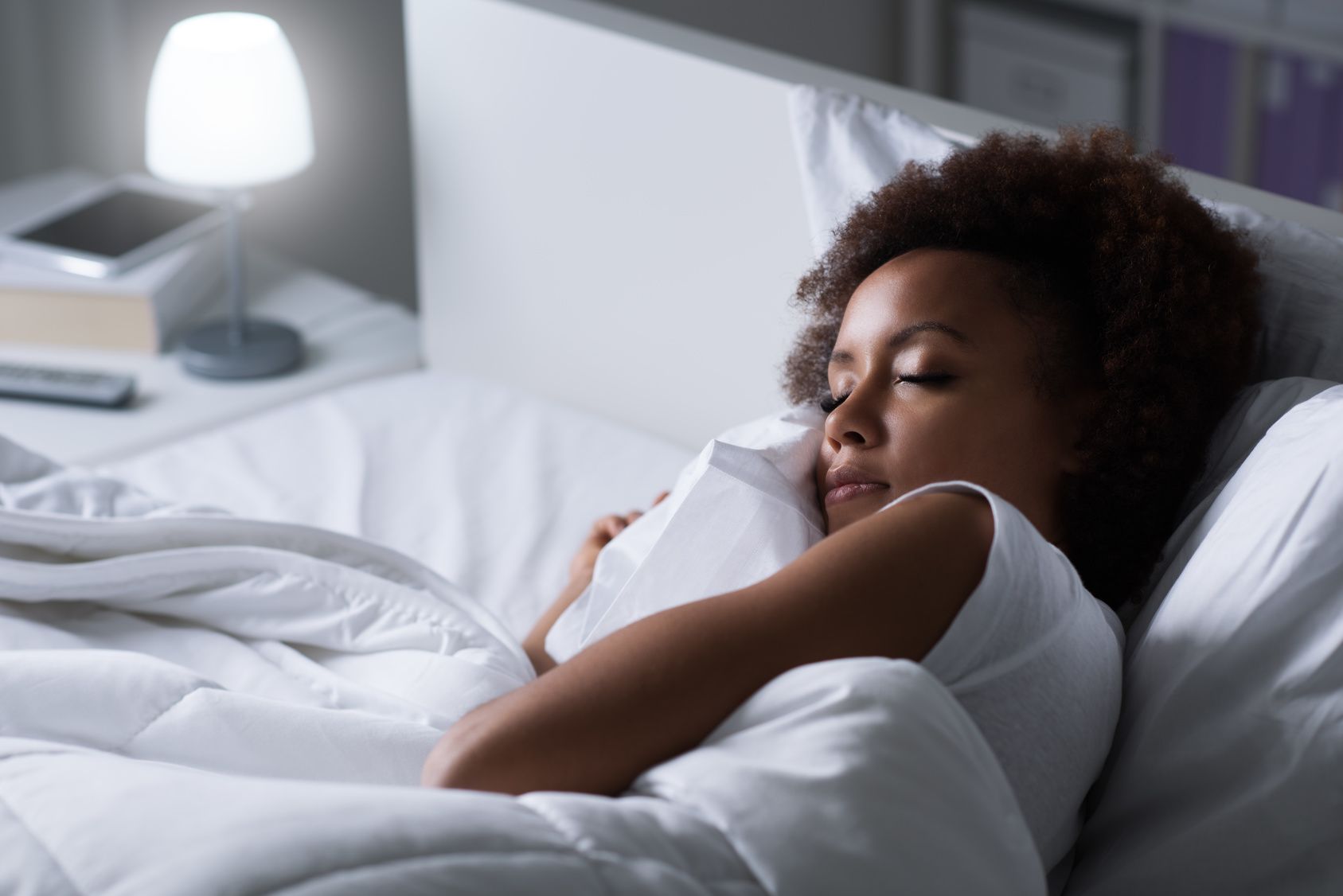 What your dreams are trying to warn you about
