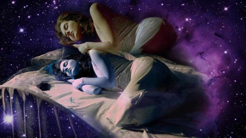 A Guide to Astral Projection
